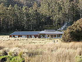 Forest Walks Lodge - Eco-Accommodation - Foster Accommodation