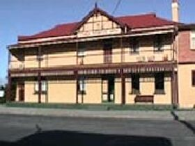 Interstate Hotel - Foster Accommodation