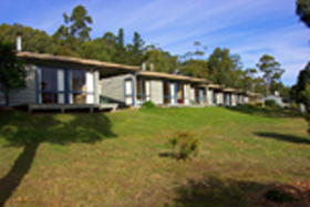 Bruny Island Explorer Cottages - Foster Accommodation