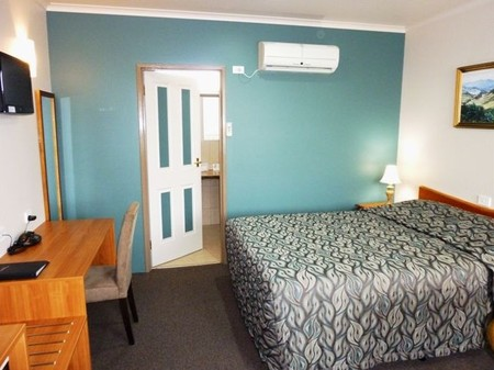 Mountain View Country Inn - Foster Accommodation