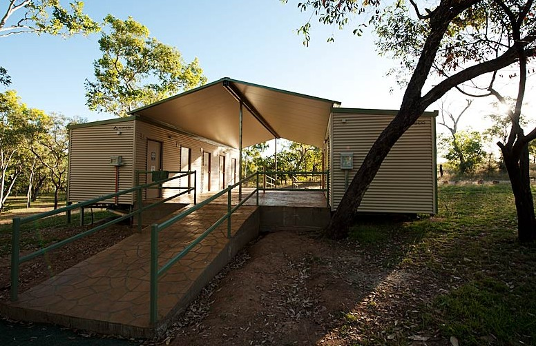 Cobbold Gorge - Foster Accommodation