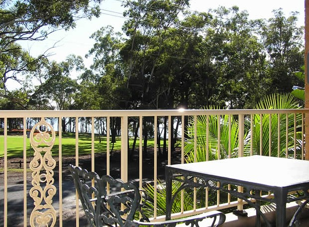 Huskisson Bayside Resort - Foster Accommodation