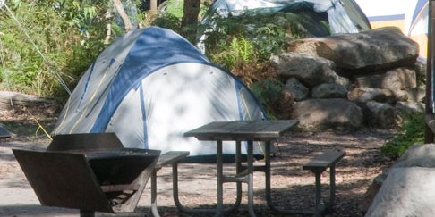 Booderee National Park - Foster Accommodation