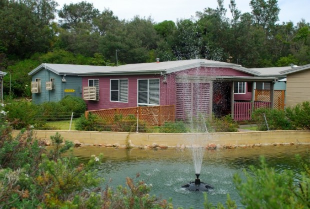 Bay of Plenty Lodges - Foster Accommodation