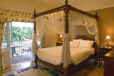 Elindale House Bed and Breakfast - Foster Accommodation