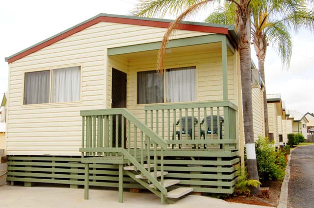 Maclean Riverside Caravan Park - Foster Accommodation