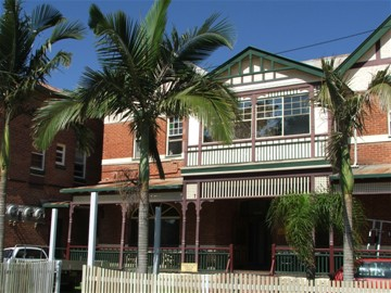 Maclean Hotel - Foster Accommodation