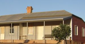 Mount Gipps Station - Foster Accommodation