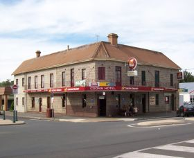 Cooma Hotel - Foster Accommodation