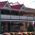 Royal Hotel Cooma - Foster Accommodation