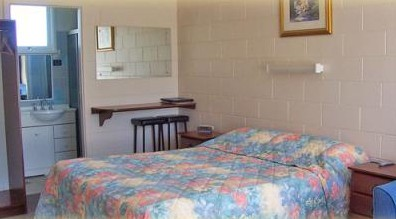 Alpine Country Motel - Foster Accommodation