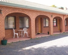 Cooma Country Club Motor Inn - Foster Accommodation