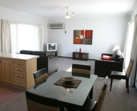 Barham Golden Rivers Holiday Apartments - Foster Accommodation