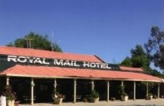 Royal Mail Hotel Booroorban - Foster Accommodation
