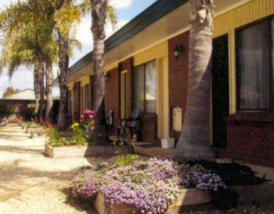Jerilderie Motor Inn - Foster Accommodation