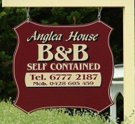 Anglea House Bed and Breakfast - Foster Accommodation