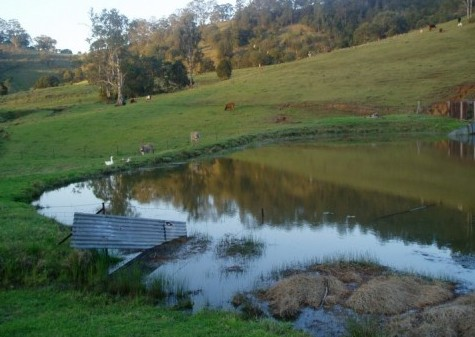 Barkeldine Farm Country Retreat - Foster Accommodation