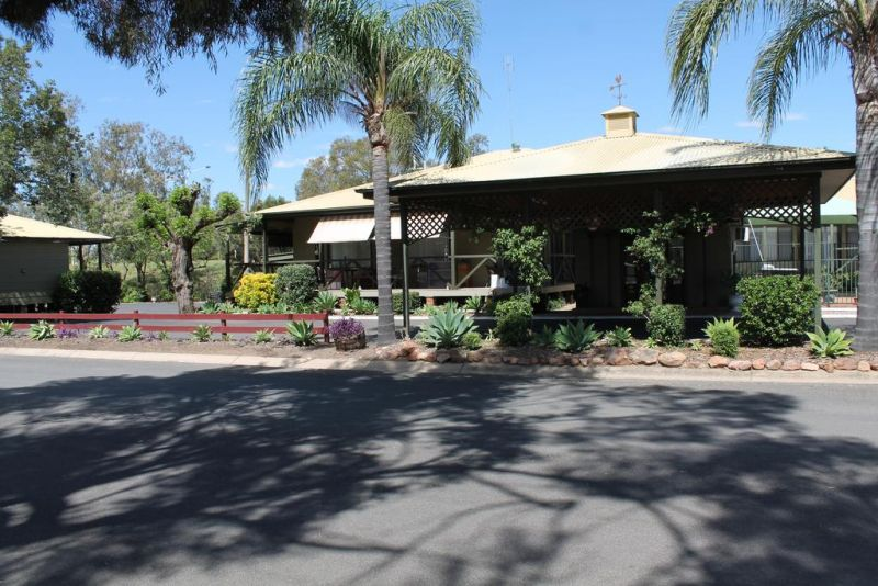 Lake Forbes Motel - Foster Accommodation
