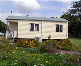 Mountain View Caravan Park - Foster Accommodation