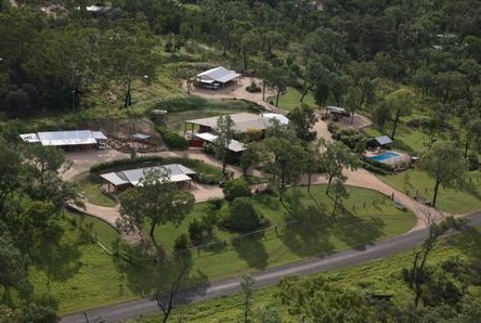Rubyvale Motel and Holiday Units - Foster Accommodation