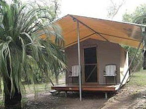 Takarakka Bush Resort - Foster Accommodation