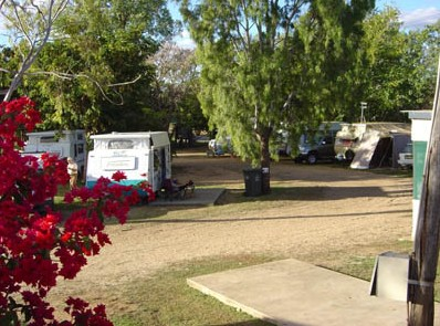 Rubyvale Caravan Park - Foster Accommodation