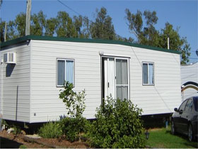 Blue Gem Caravan Park - Foster Accommodation