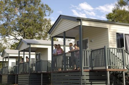 Discovery Holiday Parks - Biloela - Foster Accommodation