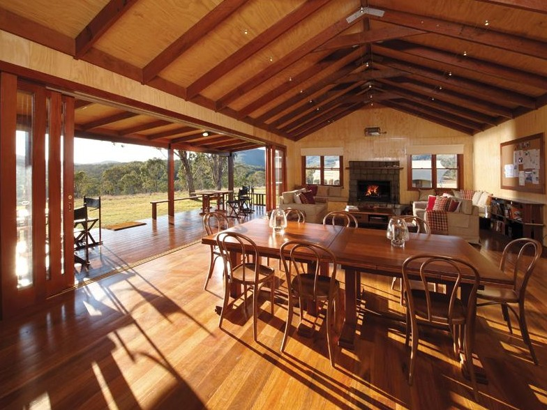 Spicers Canopy - Foster Accommodation