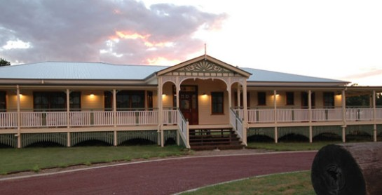 Loggers Rest Bed and Breakfast - Foster Accommodation