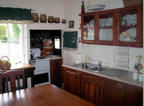 Dillons Cottage - Foster Accommodation