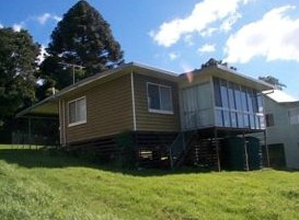 Mountain Escape - Holiday Home - Foster Accommodation