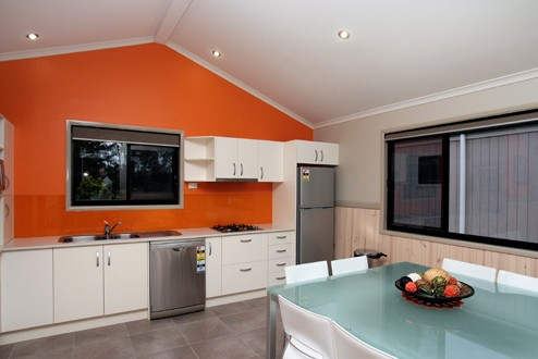 Gold Coast Tourist Parks Broadwater - Foster Accommodation