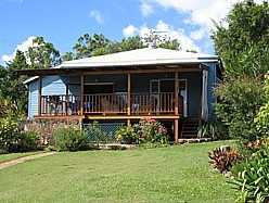 Blue House Family Accommodation - Foster Accommodation