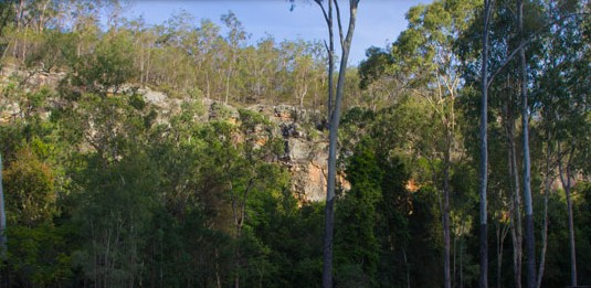 Cania Gorge Tourist Retreat - Foster Accommodation