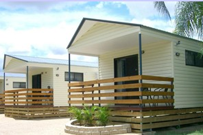 Southside Holiday Village and Accommodation Centre - Foster Accommodation
