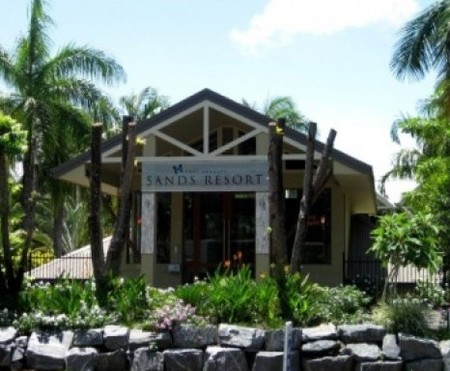Port Douglas Sands Resort - Foster Accommodation