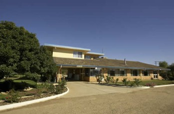 Allonville Motel - Foster Accommodation