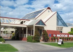 Riverboat Lodge Motor Inn - Foster Accommodation