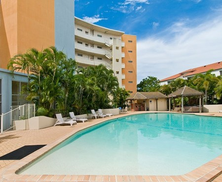 Rays Resort Apartments - Foster Accommodation