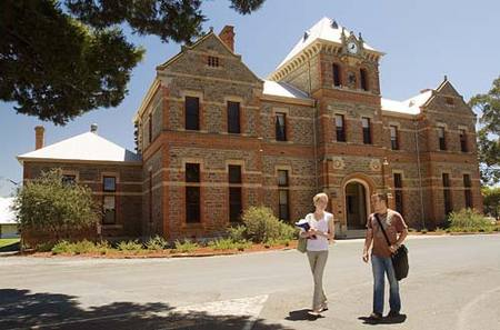 Roseworthy Residential College The University Of Adelaide - Foster Accommodation