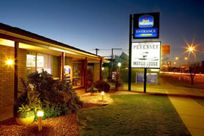 Best Western Pevensey Motor Lodge - Foster Accommodation