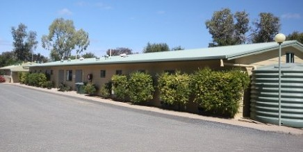 Macdonnell Range Holiday Park - Foster Accommodation