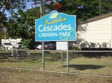 Burdekin Cascades Caravan Park - Foster Accommodation