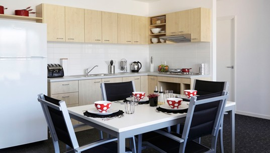 Murdoch University Village - Foster Accommodation