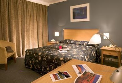 All Seasons Oasis Alice Springs - Foster Accommodation