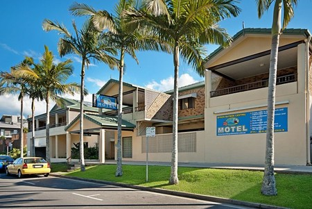 Byron Bay Side Central Motel - Foster Accommodation