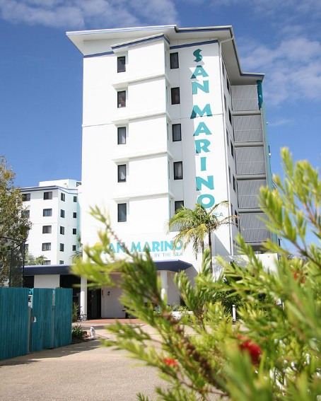 San Marino By The Sea - Foster Accommodation