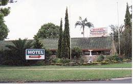 Hotel Glenworth - Foster Accommodation