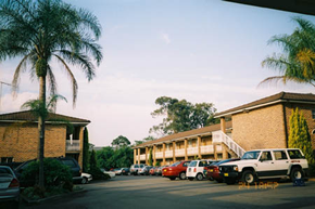 Gardenia Motor Inn - Foster Accommodation